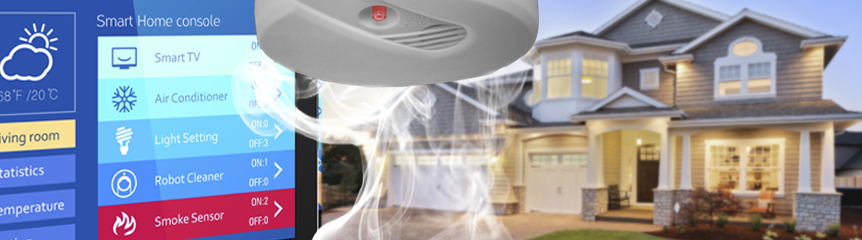 Boston MA Home and Commercial Fire Alarm Systems