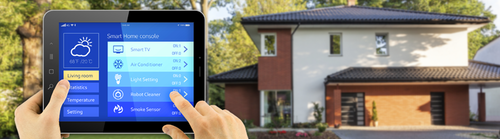 Latest Home Automation Technologies in Boston,  MA